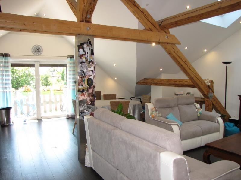 Sale apartment Rumilly 230000€ - Picture 3
