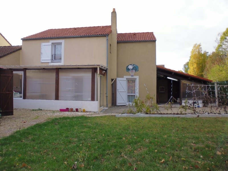 Vente maison / villa Poitiers 177 900€ - Photo 1