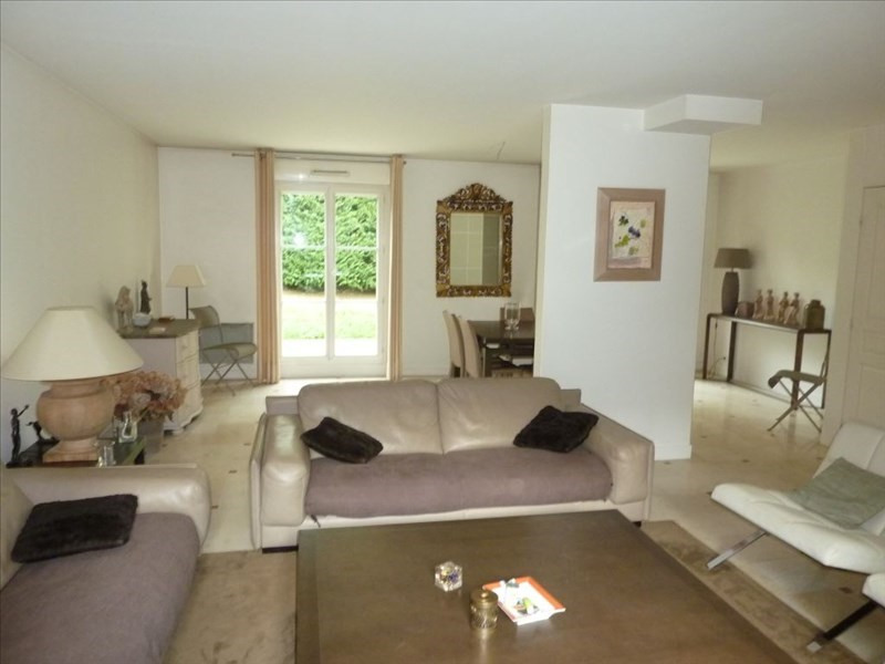 Location maison / villa Garches 3950€ CC - Photo 2