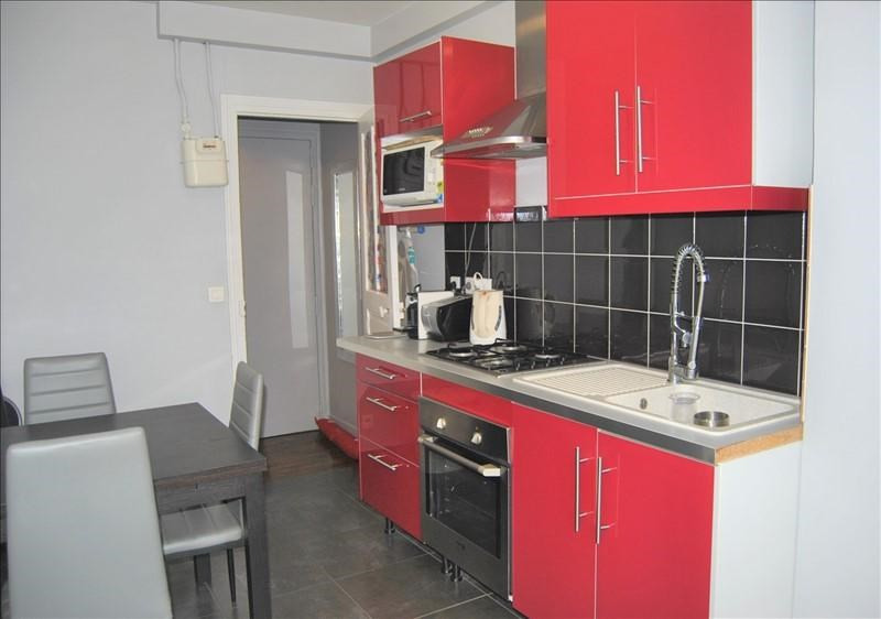 Revenda apartamento Bezons 172000€ - Fotografia 4