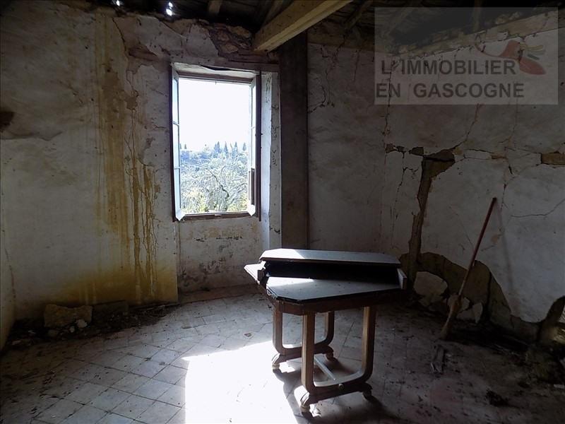 Revenda casa Auch 110000€ - Fotografia 8