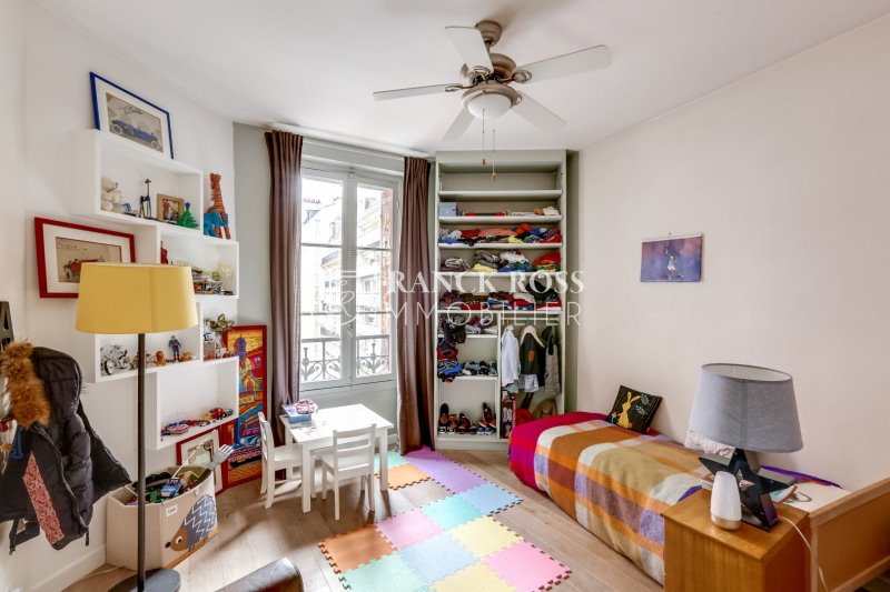 Sale apartment Paris 16ème 1 537 000€ - Picture 8