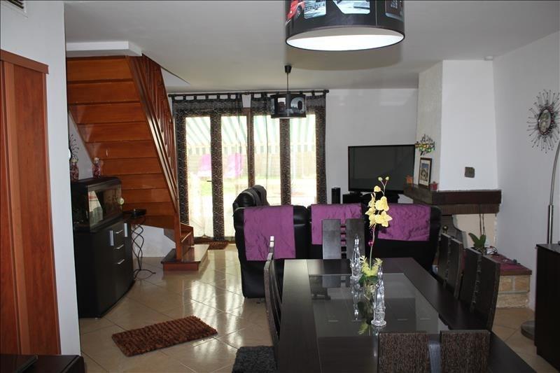 Verkoop  huis Maintenon 201000€ - Foto 2