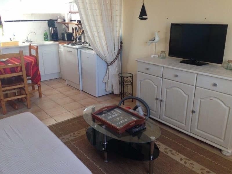 Vente appartement St denis d oleron 99000€ - Photo 4
