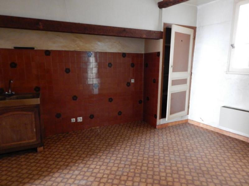 Vente maison / villa Salernes 99000€ - Photo 4
