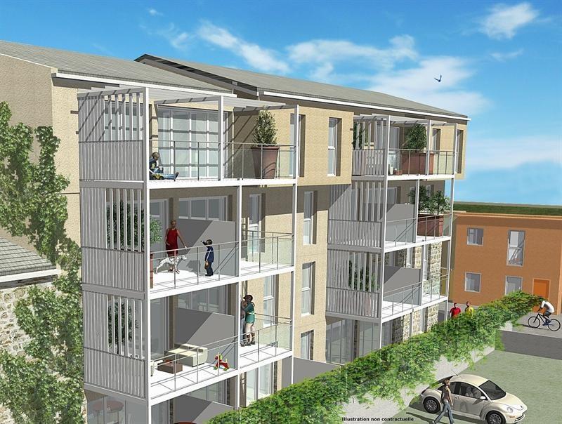Verkoop nieuw  woningen op tekening Saint-étienne  - Foto 2
