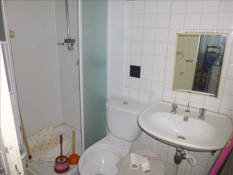 Sale house / villa Honfleur 125000€ - Picture 5