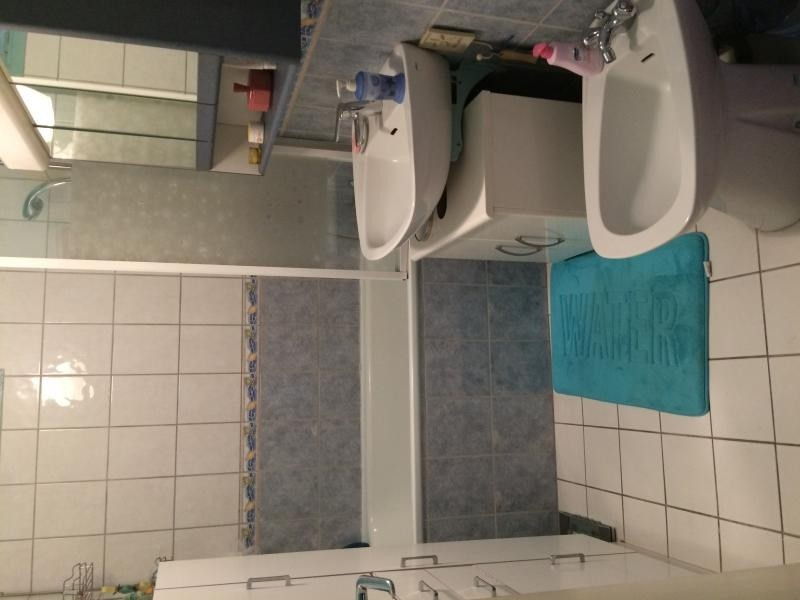 Sale apartment Gennevilliers 265 000€ - Picture 10