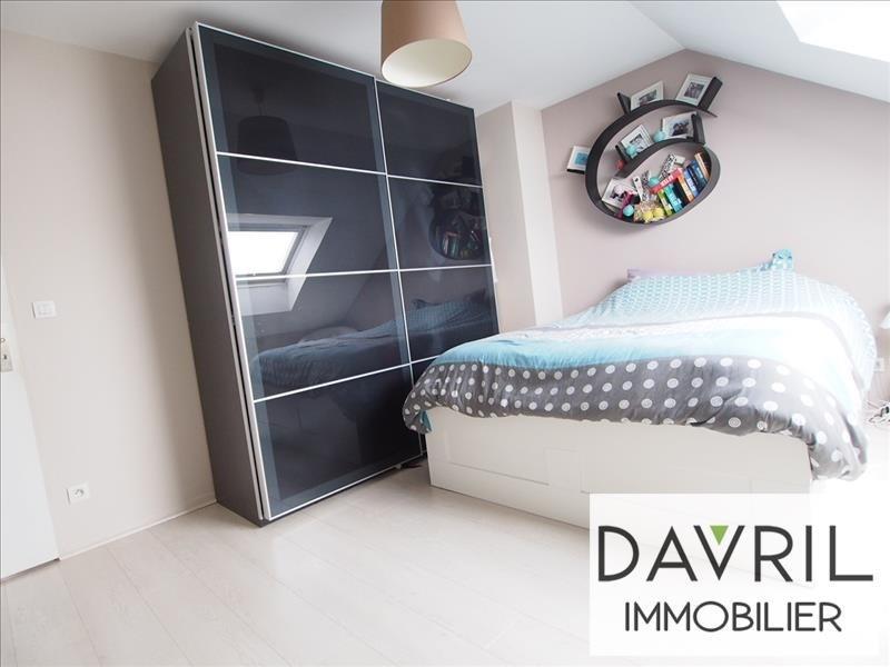 Sale house / villa Conflans ste honorine 395000€ - Picture 5