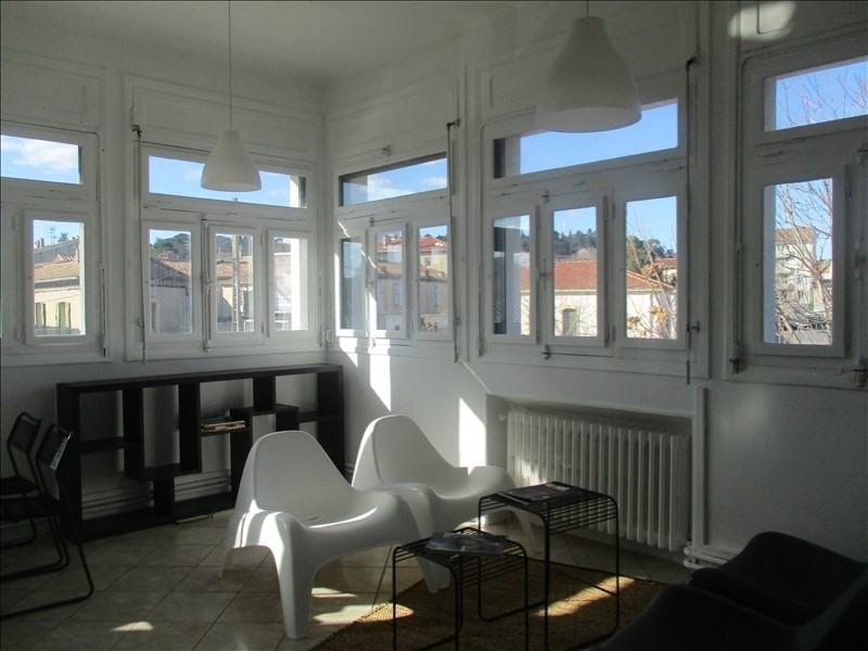 Location appartement Nimes 610€ CC - Photo 1