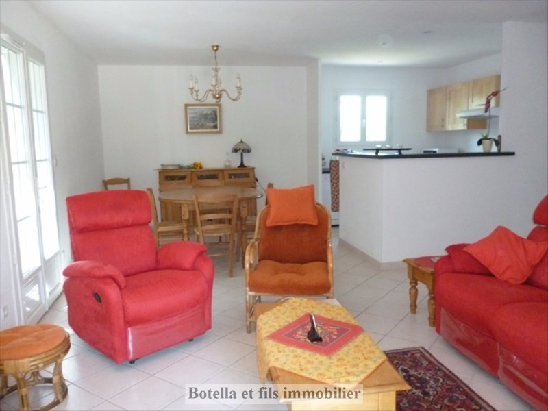 Vente maison / villa Barjac 199 000€ - Photo 4