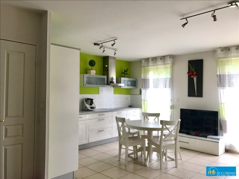 Vente appartement Ternay 270 000€ - Photo 1
