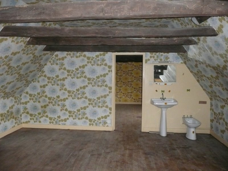 Sale house / villa Ste orse 129000€ - Picture 10