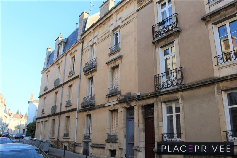 Investment property building Nancy 645 000€ - Picture 1