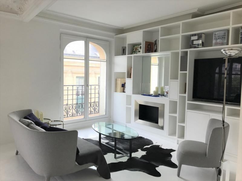 Rental apartment Paris 6ème 2670€ CC - Picture 1