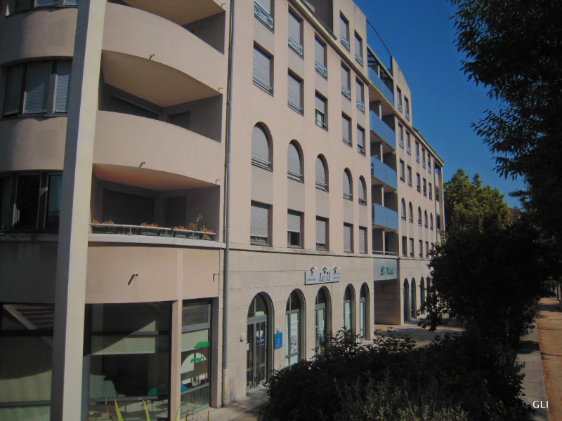 Rental apartment Caluire et cuire 940€ CC - Picture 6