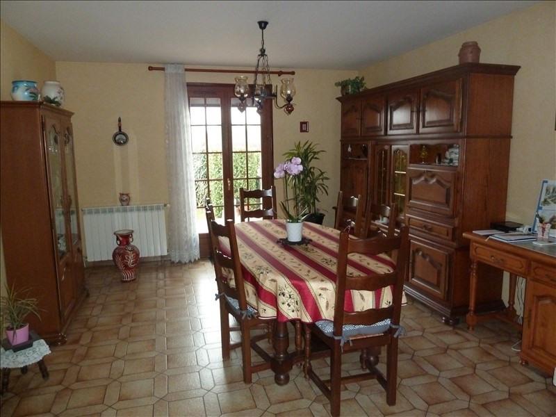 Vente maison / villa Maurecourt 369200€ - Photo 4