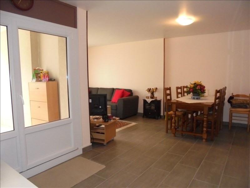 Vente appartement Cluses 190000€ - Photo 10
