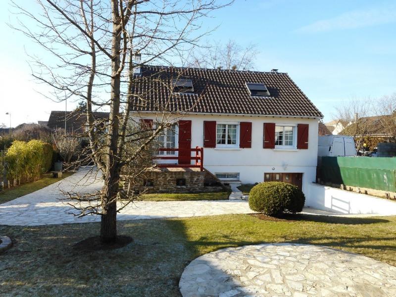Sale house / villa Vaux le penil 341200€ - Picture 2