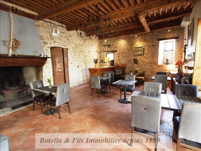 Immobile residenziali di prestigio castello St martin d ardeche 1190000€ - Fotografia 13