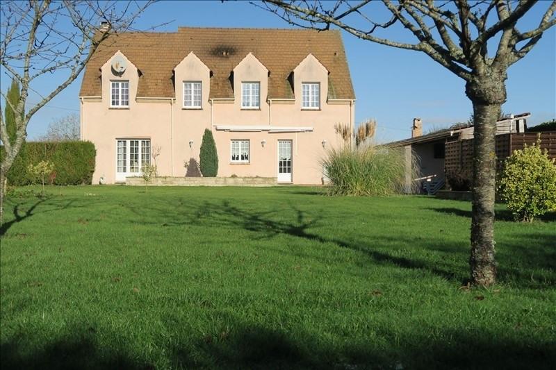 Verkoop  huis Levis st nom 590000€ - Foto 1