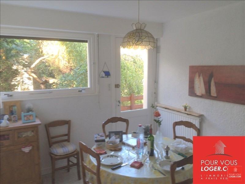Sale house / villa Boulogne sur mer 240000€ - Picture 4