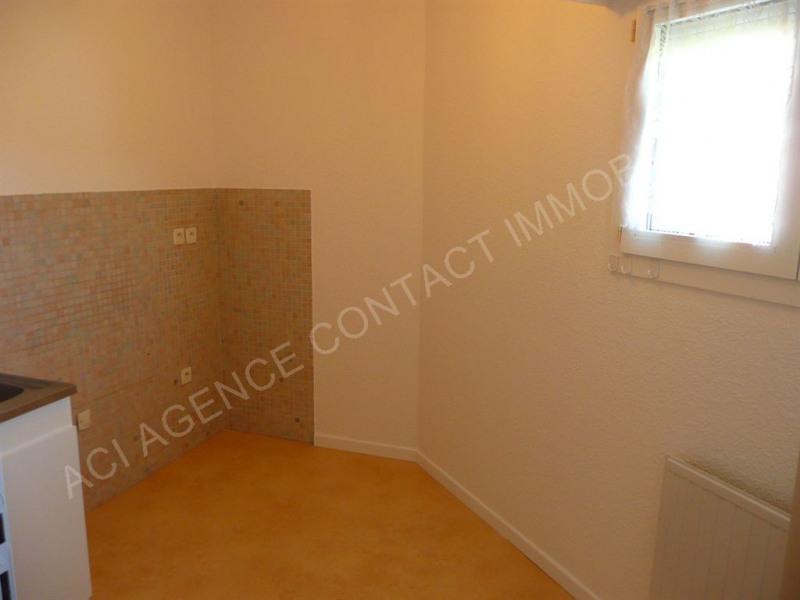 Sale apartment Mont de marsan 80000€ - Picture 8