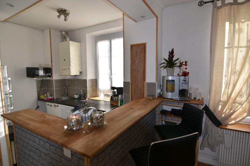Vente appartement Precy sur oise 165000€ - Photo 2