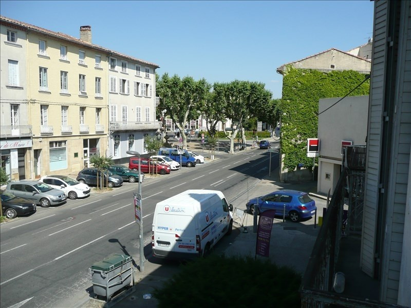 Vente appartement Carpentras 107 000€ - Photo 4