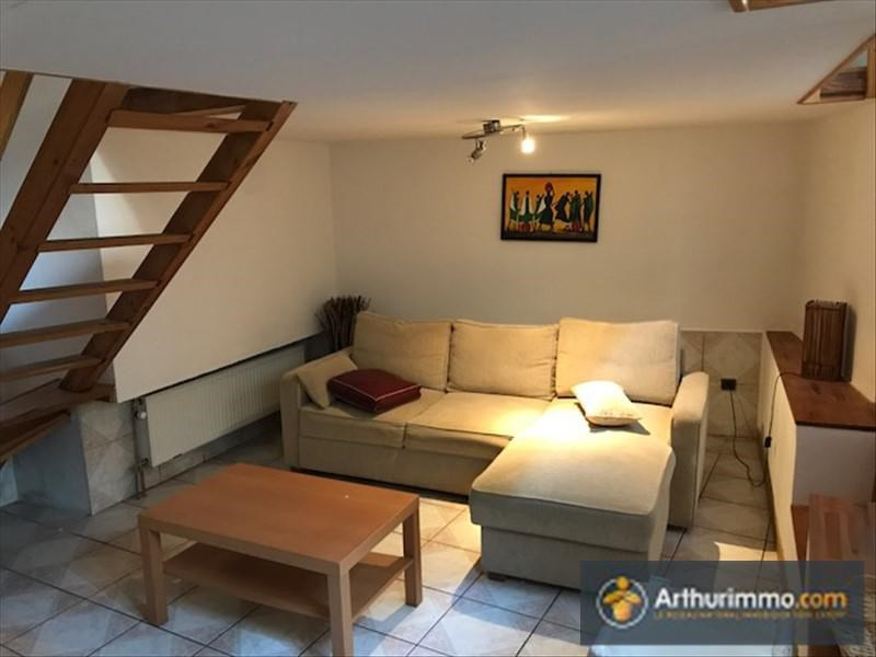 Sale apartment Ribeauville 70000€ - Picture 1