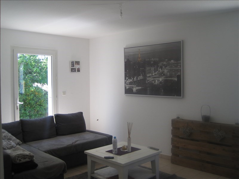 Location maison / villa L isle sur la sorgue 889€ CC - Photo 5