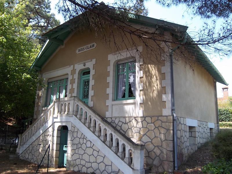 Vente maison / villa Ronce les bains 273000€ - Photo 1