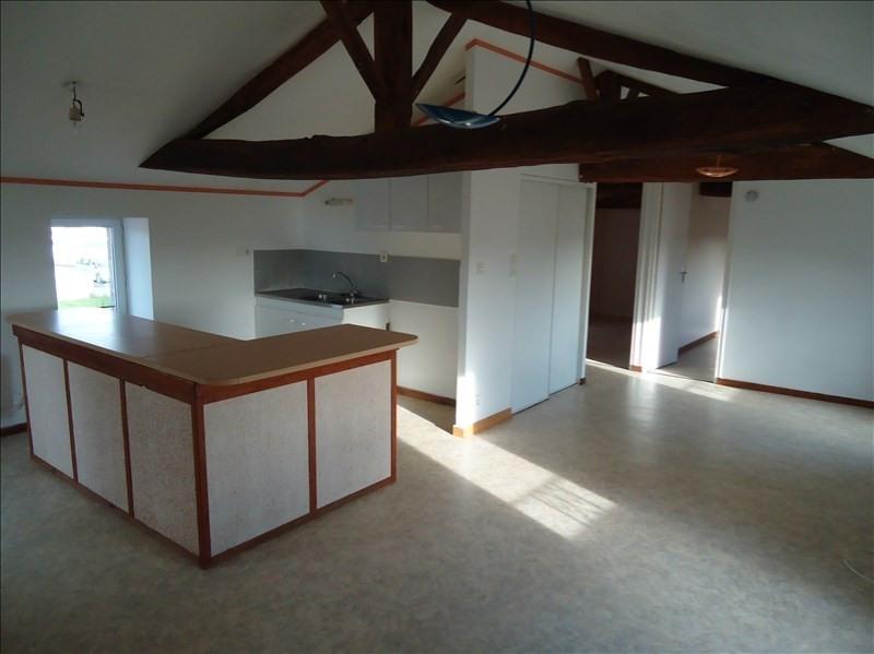 Location appartement Ste flaive des loups 435€ CC - Photo 1