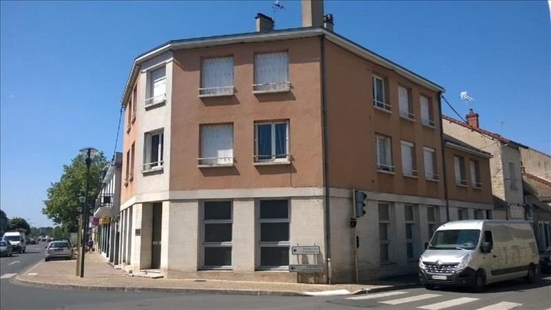 Appartement 5 pièces Saint-Amand-Montrond