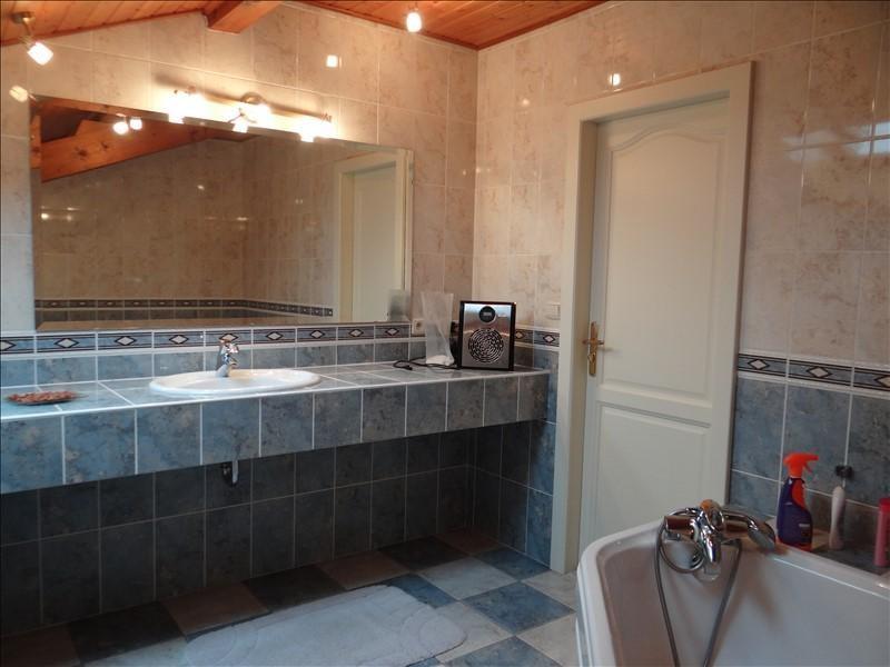 Vente de prestige maison / villa St cergues 765000€ - Photo 4