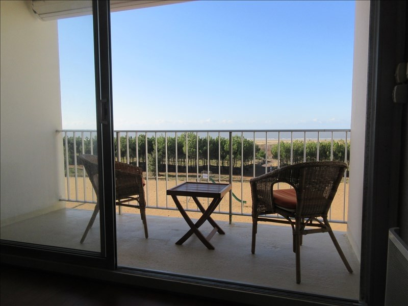 Sale apartment St brevin l ocean 87 740€ - Picture 1