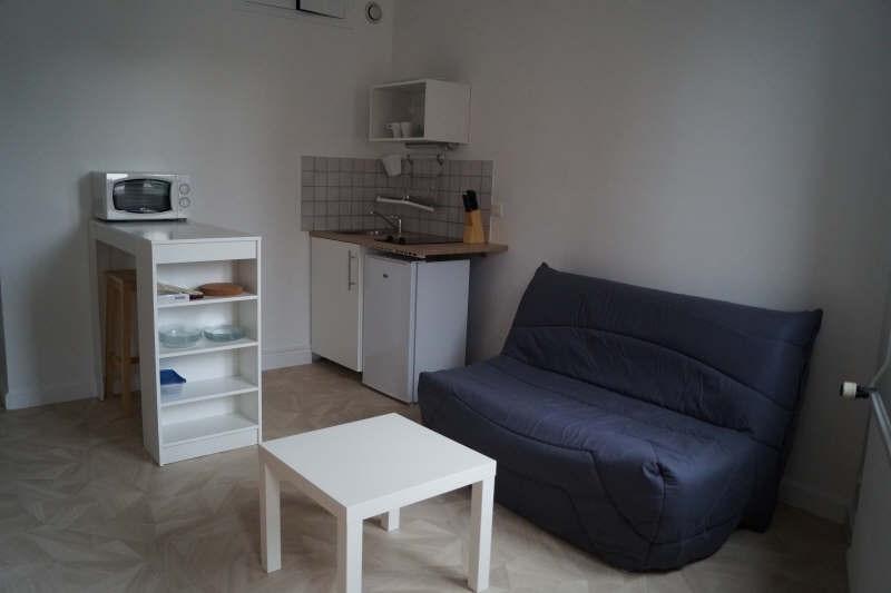 Locação apartamento Arras 350€ CC - Fotografia 1