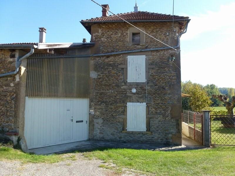 Vente maison / villa Chateauneuf de galaure 120000€ - Photo 15