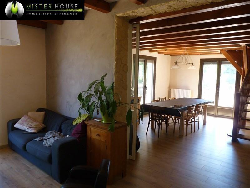 Sale house / villa Montech 313000€ - Picture 2