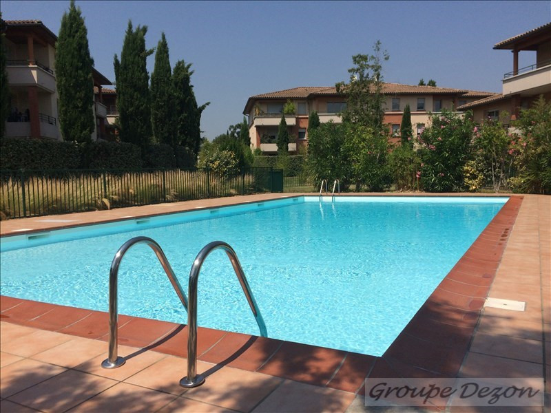 Vente appartement Toulouse 129000€ - Photo 4