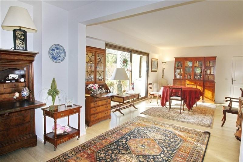 Deluxe sale apartment Biarritz 690000€ - Picture 4