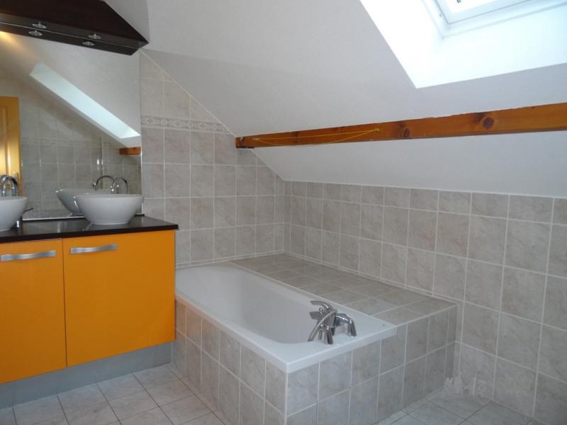 Vente maison / villa Chenex 451500€ - Photo 6