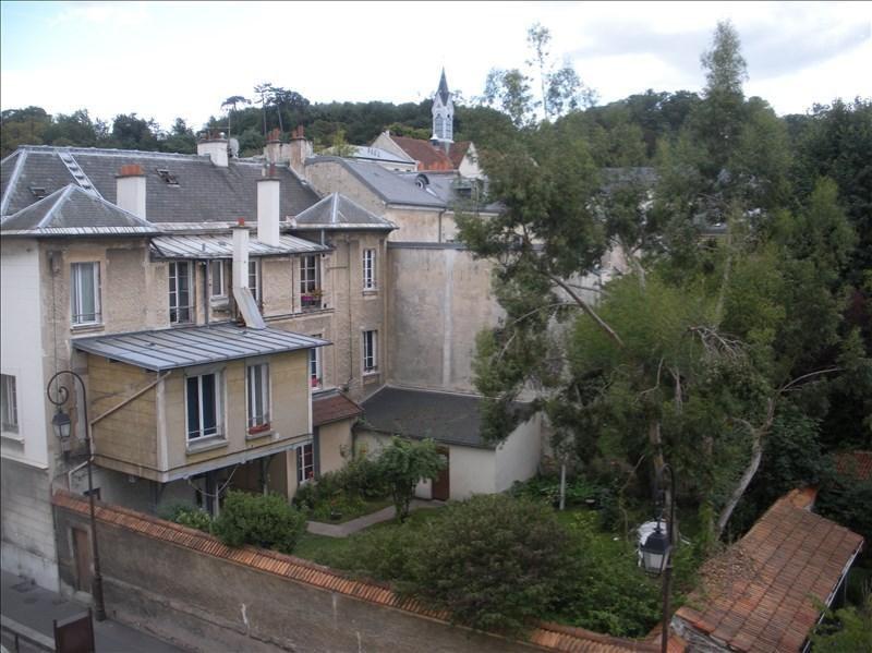 Alquiler  apartamento Versailles 1400€ CC - Fotografía 5