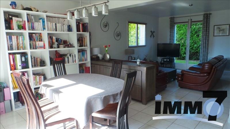 Sale house / villa La ferte sous jouarre 238000€ - Picture 7