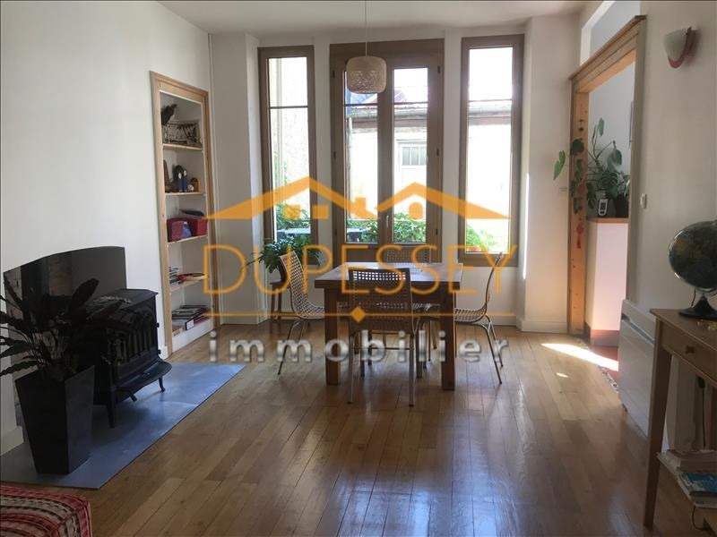 Vente appartement Chambery 235 000€ - Photo 1