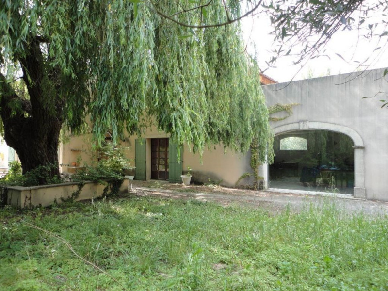 Vente maison / villa Monteux 499 990€ - Photo 11