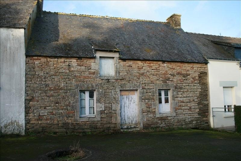 Vente maison / villa Guegon 20000€ - Photo 1