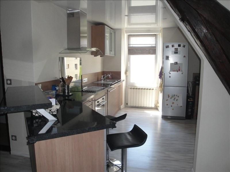 Venta  apartamento Beaucourt 97000€ - Fotografía 2