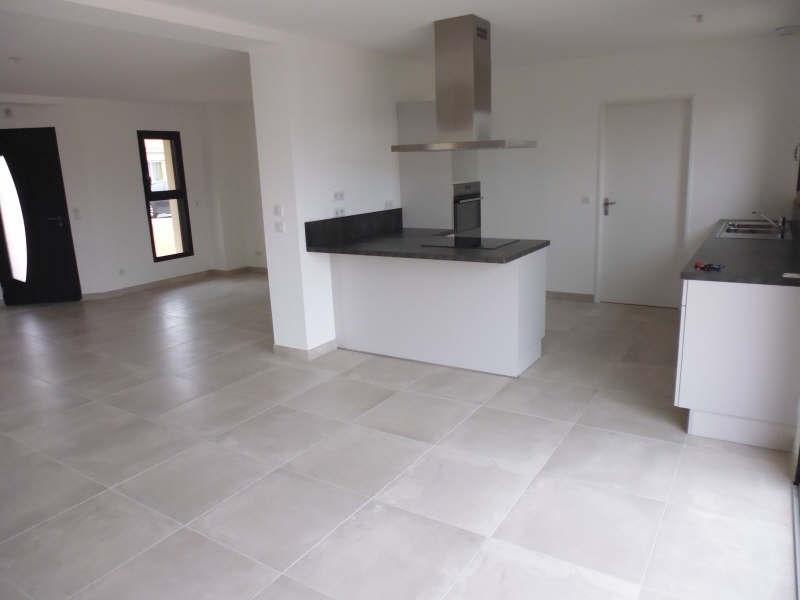 Venta  casa Mignaloux beauvoir 269900€ - Fotografía 3