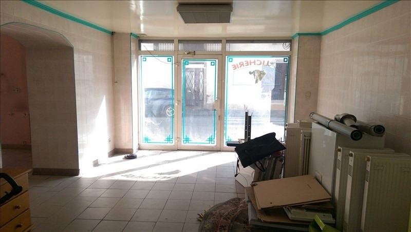 Investment property building Oyonnax 159000€ - Picture 10